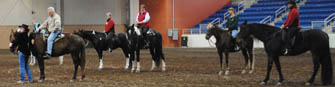 Pennsylvania Horse World Expo